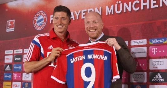 Phán quyết của Dortmund: Bán đâu cũng được, chỉ trừ Bayern   Bóng Đá