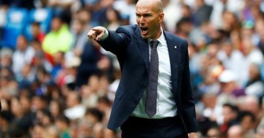 Trụ cột Real hạch sách Zidane, ngày rời Madrid gần kề? | Bóng Đá
