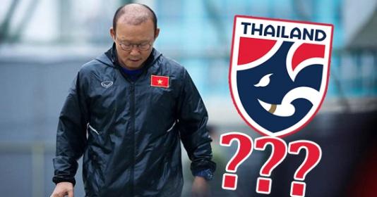 Báo Hàn Quốc: ĐT Thái Lan đang tăm tia thầy Park, VFF hãy nhanh tay! | Bóng Đá