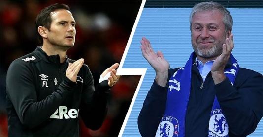 Lampard có bao nhiêu thời gian để vực dậy Chelsea? | Bóng Đá