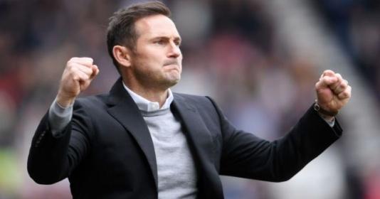 Lampard: Khi cậu ấy tới, tôi đã nghĩ Makelele của đội đây rồi   Bóng Đá