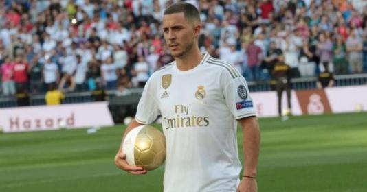 Hazard ra đi là tổn thất lớn với Chelsea, nhưng không phải thảm họa   Bóng Đá