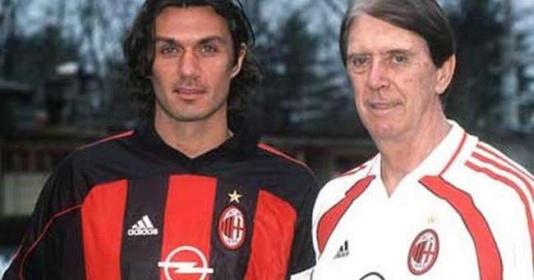 Maldini, Cruyff, Kluivert và những cặp cha con nổi tiếng nhất trong bóng đá