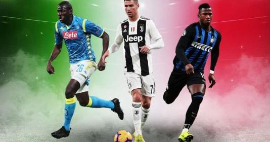 Đội hình 11 cầu thủ ma tốc độ Serie A hiện tại   Bóng Đá