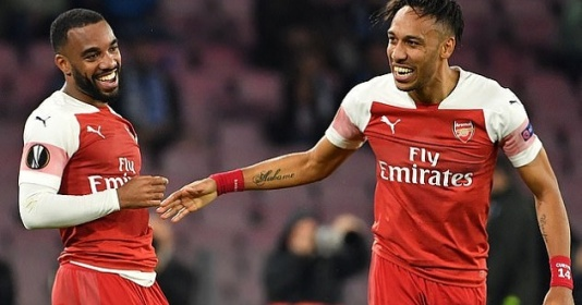 Emery nhận đề nghị khủng cho Vua phá lưới Premier League | Bóng Đá