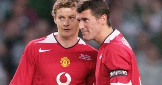 Roy Keane chỉ về Man Utd với một điều kiện | Bóng Đá