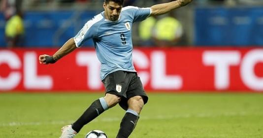 Luis Suarez hóa tội đồ, Uruguay bị Peru đá văng khỏi Copa America 2019 | Bóng Đá