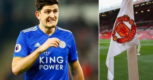 Choáng với mức lương Harry Maguire nhận tại Man Utd | Bóng Đá