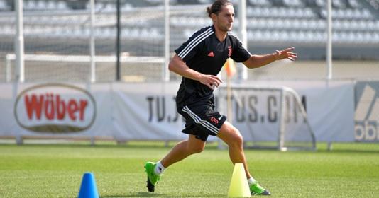 Lựa chọn Juventus là quyết định đúng đắn của tôi | Bóng Đá