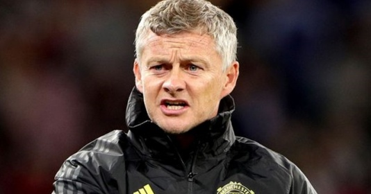Man Utd tái khởi động vụ ''Kroos đệ nhị'': Solskjaer đã cao tay? | Bóng Đá