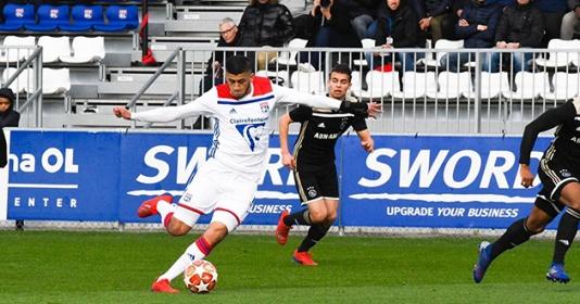 CHÍNH THỨC: Juventus chơi đẹp, ký hợp đồng mua sao trẻ Lyon | Bóng Đá