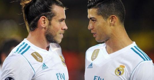 Gareth Bale và những nơi có thể cứu vãn sự nghiệp | Bóng Đá