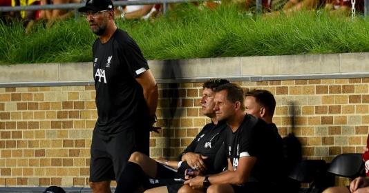 Klopp nhận ra vấn đề của Liverpool sau thất bại trước Dortmund | Bóng Đá