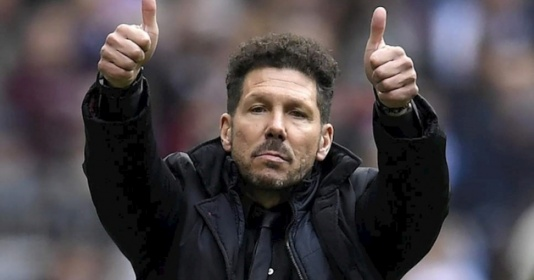 Chi 40 triệu, Atletico đánh bại M.U thương vụ tiền vệ thất sủng Real | Bóng Đá