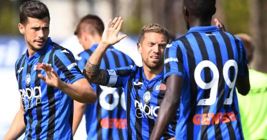 Đè bẹp AC Renate 6-0, ngựa ô Serie A tiếp tục thị uy sức mạnh   Bóng Đá