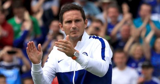 Làm điều cực độc, Lampard chuẩn bị cho dàn sao Chelsea ăn hành | Bóng Đá