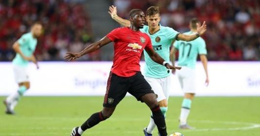 Ôm mộng có Pogba, Real triển khai chiến lược mới đánh úp Man Utd | Bóng Đá