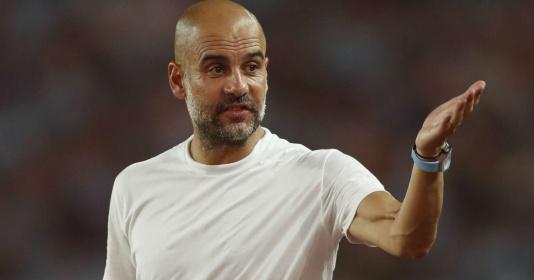 Vì một người, Guardiola bị Bayern khinh thường   Bóng Đá