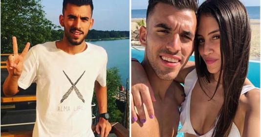 """Dani Ceballos gia nhập Arsenal, """"ông hoàng"""" thị phi cùng phát ngôn sốc"""