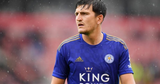 """Với hành động này, Maguire đâu có """"gần"""" Man United"""