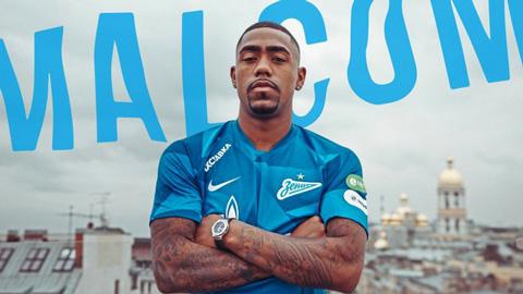 Malcom rời Barca: Đi để trở về?