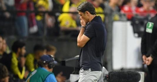 """Niko Kovac: """"Tất nhiên toàn đội buồn khi thua trận đấu ngày hôm nay"""""""