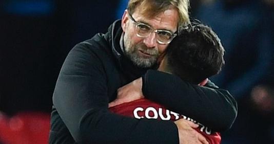 Rời bỏ vòng tay của Klopp, Coutinho giờ có hối hận?