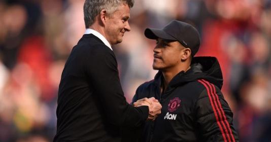 Bị lãng quên, Sanchez nhận được thông điệp từ người cũ Man Utd  | Bóng Đá