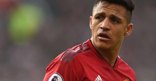 Man Utd tiếp tục gặp khó trong việc từ bỏ Sanchez   Bóng Đá