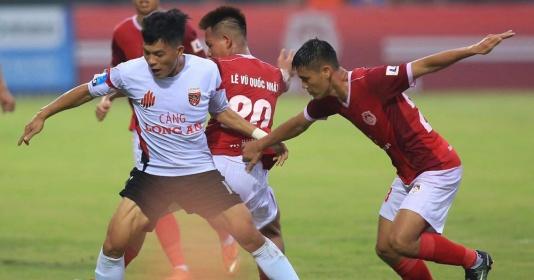 Hạng Nhất 2019: Vé thăng hạng an bài, quyết liệt cuộc đua giành vé play-off