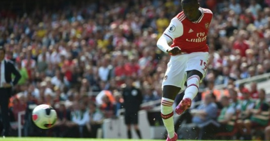 Bom tấn Arsenal tiết lộ lý do từ chối Man Utd và Liverpool | Bóng Đá