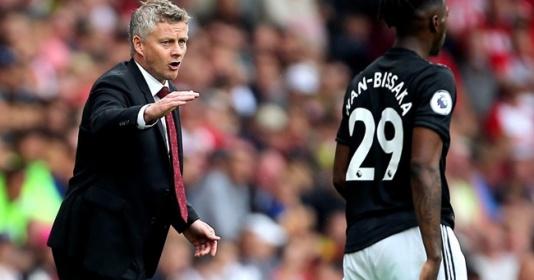 """Aaron Wan-Bissaka """"chấn thương"""", thật may cho Man Utd!"""