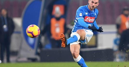 Đàn anh tin tưởng sao Napoli sẽ vươn tầm trong tương lai