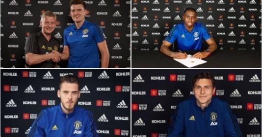 Man Utd đã giải được bài toán hàng thủ? | Bóng Đá