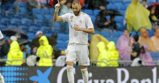 Real thua muối mặt PSG, Benzema vẫn đi vào lịch sử cúp C1 Châu Âu | Bóng Đá