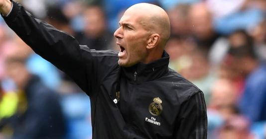 Góc Real: Cầu thủ tệ, hay Zidane hết bài? | Bóng Đá