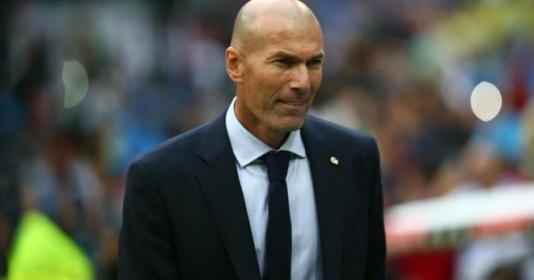 """""""Tôi có một mối quan hệ lý tưởng với Zidane"""""""