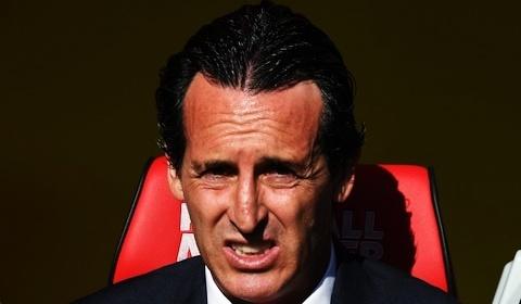 """CĐV Arsenal: """"Emery đang cố gắng hết sức để bị sa thải"""""""