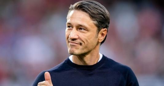 HLV Niko Kovac vẫn chưa 'chắc ghế' tại Bayern Munich