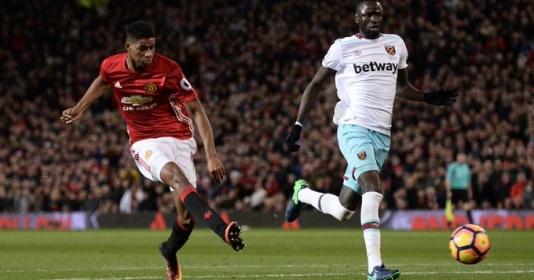 Vì sao West Ham luôn là con mồi yêu thích của Man Utd? | Bóng Đá