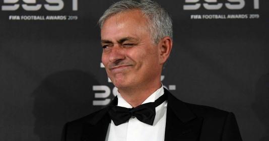 Quá rõ Mourinho chọn xong bến đỗ, đang chờ cuộc gọi!