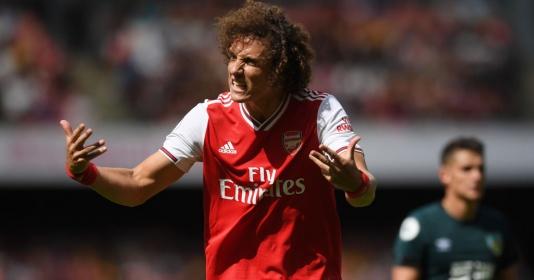 """NÓNG! Luiz làm rõ thực hư """"mâu thuẫn"""" với Lampard, nói lí do rời Chelsea"""