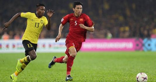 """HLV UAE: """"Việt Nam thuộc Top những đội mạnh nhất châu Á"""""""