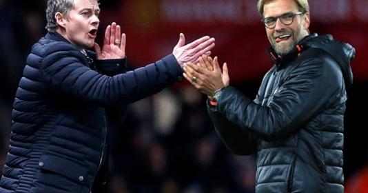 """4 """"sao bự"""" trở lại, Man Utd sẽ có """"siêu đội hình"""" nghênh chiến Liverpool?"""