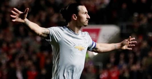 """""""Chúng tôi đang đợi Zlatan Ibrahimovic!"""""""