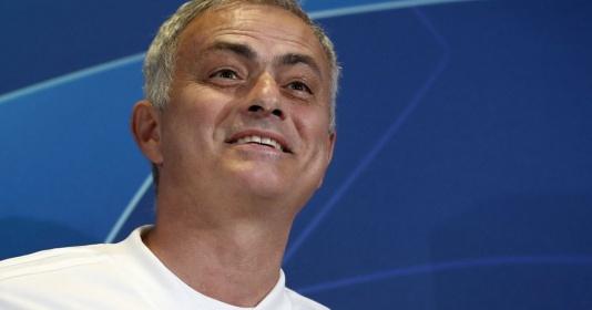 """Mourinho: """"Tôi ước có công việc của Solskjaer"""""""