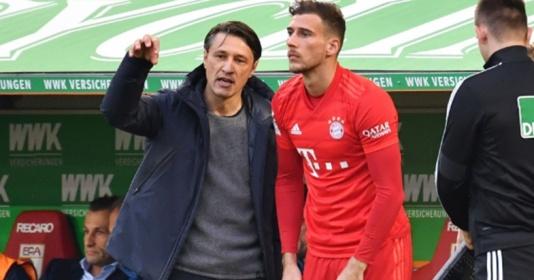 """Kovac úp mở khả năng tung """"tiền vệ toàn năng"""" ra sân tại cúp quốc gia"""