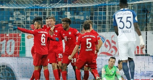 """Tỏa sáng giúp Bayern đi tiếp, 2 """"siêu anh hùng"""" đưa ra cùng 1 cảm nghĩ"""