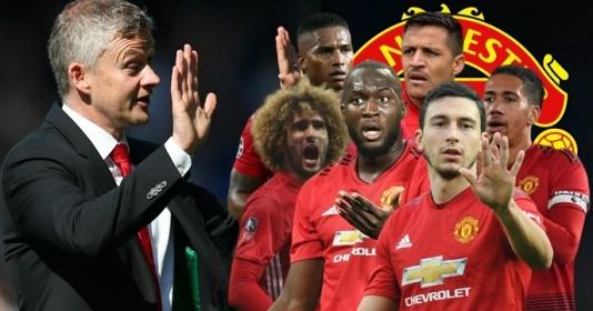 """7 """"nạn nhân"""" của Solskjaer tại Man Utd giờ đang ra sao?"""