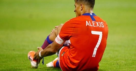 Solskjaer chấm dứt tương lai của Sanchez tại Man Utd | Bóng Đá